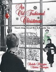 Old Fashioned Christmas, by Rochelle Pennington. LOVE this book and all of it's vintage Christmas images. Reminds me of when I was a kid.