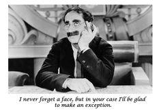 Groucho Marx Quote 03