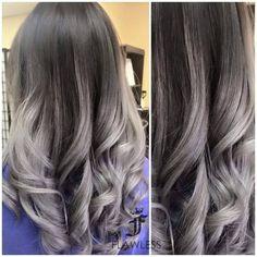 dark to gray