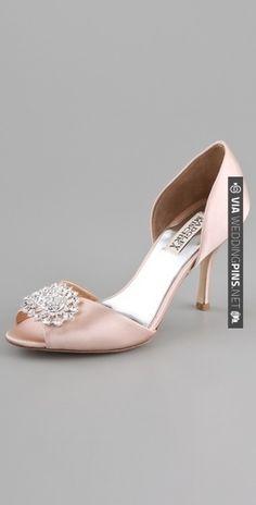 Perfect shoes   VIA #WEDDINGPINS.NET