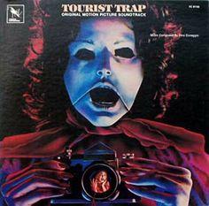 Pino Donaggio – Tourist Trap (1979)
