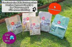 🍀 Hundefutter Gewinnspiel | Purina Beyond Simply 9 - Susi und Kay Projekte Gewinnt ein Purina Beyond Simply 9 Futterpaket für euren Hund im mit Wert von 50 € - jetzt mitmachen, viel Glück.  #gewinnspiel #gewinnen #gewinnergesucht #gratis #Verlosung #Purina #Simply9 #Hundefutter #Hunde