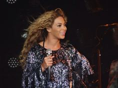 Beyonce at LG Arena (Mrs. Carter Tour 2013) #Beyonce #Music #Concert