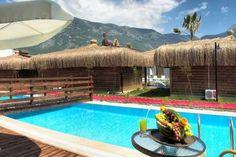Sahra Su Holiday Village Spa - Ovacık Fethiye - Tatil Sepeti.Com