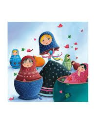 """Résultat de recherche d'images pour """"poupées russes"""""""