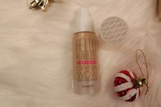 Benefit-Hello-Flawless-Foundation-Shade-Ivory-Review