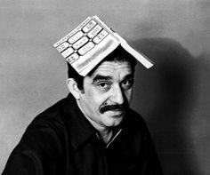 Gabriel García Márquez. RIP.