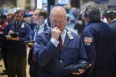 Wall Street recua com commodities e campanha presidencial - http://po.st/sVXI2E  #Bolsa-de-Valores - #Indicadores, #Peso, #Petróleo, #Wall-Street