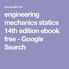 How to solve for the resultant forces and moments for a 3d statics engineering mechanics statics 14th edition ebook free google search fandeluxe Choice Image