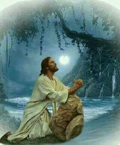 Jesus pray pray for us. Therefore being justified by faith, we have peace with God through our Lord Jesus Christ Romans Jesus Our Savior, King Jesus, Jesus Is Lord, Pictures Of Jesus Christ, Religious Pictures, Religious Art, Biblical Art, Gifs, Bible Art