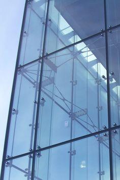 Helsinki Music Hall - Interpane Glas Industrie AG