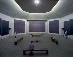 Rothko Chapel, #houston