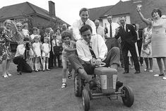 jim clark funeral pictures - Google Search