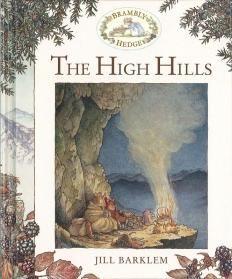The High Hills by Jill Barklem