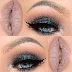 ❥♚.... eyes not lips