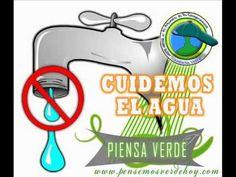 Tips para Cuidar el Agua