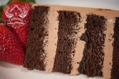 Chocolate Cake Recipe | Artisan Cake Company