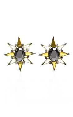 Nicole Romano - Riccio Earrings