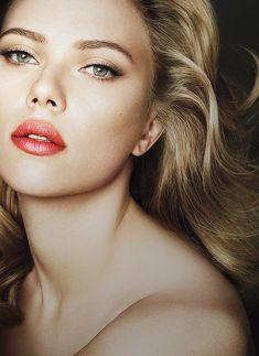 """Scarlett Johansson """
