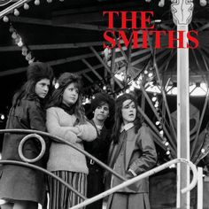 The Boy With The Thorn In His Side (2011 Remastered Version) by The Smiths - Complete