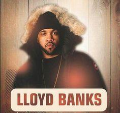 Lloyd Banks, Rapper, Movie Posters, Movies, Films, Film Poster, Cinema, Movie, Film