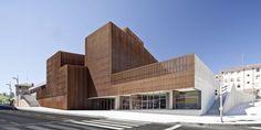 Galería de OKE / aq4 arquitectura - 13