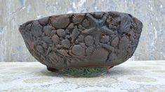 Bonsai Garden, Garden Art, Decorative Bowls, Frozen, Unique, How To Make, Handmade, Channel, Facebook