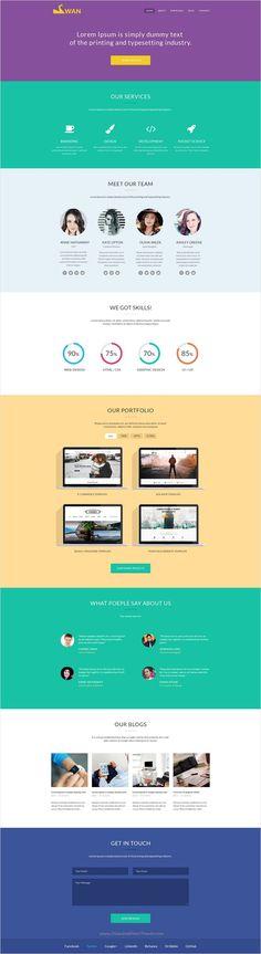MARIJA STRAJNIC \/ eerie optimism Swans Pinterest - company portfolio template