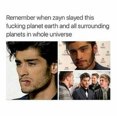 Seriously, thats Zayn flipping Malik for you One Direction Imagines, One Direction Humor, One Direction Pictures, I Love One Direction, Zayn Mallik, Never Be Alone, For Your Eyes Only, Cool Bands, Bad Boys