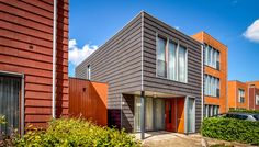 ALMERE BUITEN. Architect: MADE architecten, Rotterdam