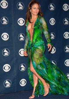jennifer lopez dresses - Google Search