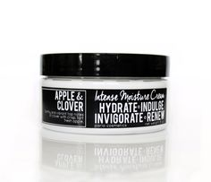 New to ParloCosmetics on Etsy: SALE Apple And Clover Scented  Intense Moisture Body Creme // All Natural Handmade Body Lotion // Avocado and Shea Butter Lotion // Gifts fo (5.85 USD)