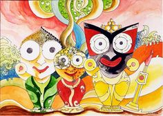 2014 Puri Ratha Yatra SMS, Wishes, Messages, Greetings In English