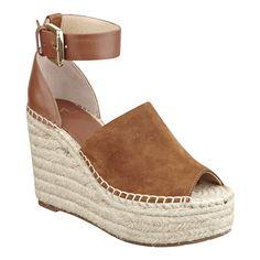 52018ae1aed8 Adalyn Espadrille Wedge Sandal · Peep Toe EspadrillesWedge SandalsPeep Toe  ShoesShoes HeelsShoe BootsEspadrille WedgeMarc Fisher ...
