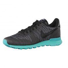 the best attitude 68a3d 72d9d Nike Internationalist Jacquard, Women s Low-Top Sneakers