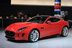 2015 Jaguar F-Type price