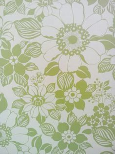 1000+ images about Behang groen on Pinterest  Designers guild ...