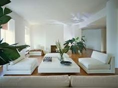 Iconic Influence Angelo Donghia Designed This Space For Ralph Lauren Before He Decided HE Was An Interior Designer