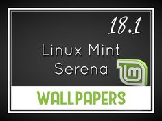 Linux Mint, Desktop Wallpapers, Technology, Tech, Desktop Backgrounds, Tecnologia