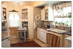 Kitchen before   Flickr - Photo Sharing!