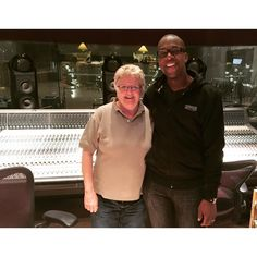 after many trials, hopes and wishes, finally got to hang w the great and powerful #leslieannjones of @skywalkersound #skywalkersound #skywalkerranch #skywalker #sundancelabs #sundancelabs #jermainestegall #scoring (at Skywalker Scoring Stage)