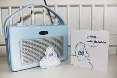 """Kinderbuch über die liebe Wut """"Ludwich, mein Wutwicht!"""" // children´s book about anger by *Cherry Picking* via DaWanda.com"""