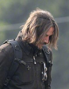 Keanu Reeves LA January 2018
