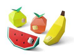 T2 Tea Mini Fruits — The Dieline - Branding & Packaging Design