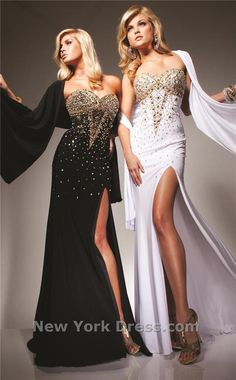 Tony Bowls 2351330 Dress - NewYorkDress.com