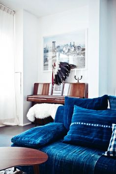 color!  @domainehome