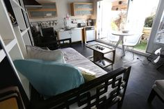 Check out this awesome listing on Airbnb: The Common Studio, Venice Beach, CA - Houses for Rent in Los Angeles