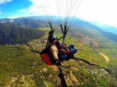 Cost of Paragliding in Bir Billing   We Will drive to Bir Billing then Will trek to Raj Gundha which is around 6 KM from Billing paragliding site . After reach in the spot you will amazed to see the beauty of inner area for dholadhar range with snow covered peaks .