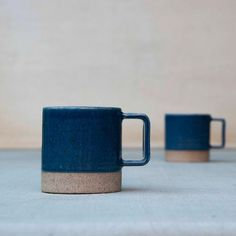 Painted Coffee Mugs Ceramic Clay, Ceramic Bowls, Stoneware, Modern Ceramics, Contemporary Ceramics, Pottery Mugs, Ceramic Pottery, Painted Coffee Mugs, Ceramic Design