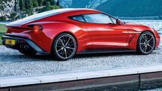 Vanquish Zagato kommt als Kleinserie. Schön? (Bild: Aston Martin) - https://www.luxury.guugles.com/vanquish-zagato-kommt-als-kleinserie-scha%c2%b6n-bild-aston-martin/